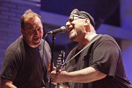 The Smithereens At BB King's: Don't Miss It!