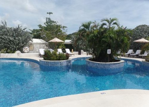 SPICE ISLAND BEACH RESORT: A Fantasy Five Star Diamond Resort Better Than Your Wildest Island Travel Dreams!