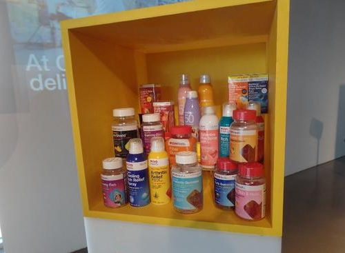 CVS Health Brand: I'm Lovin' It!