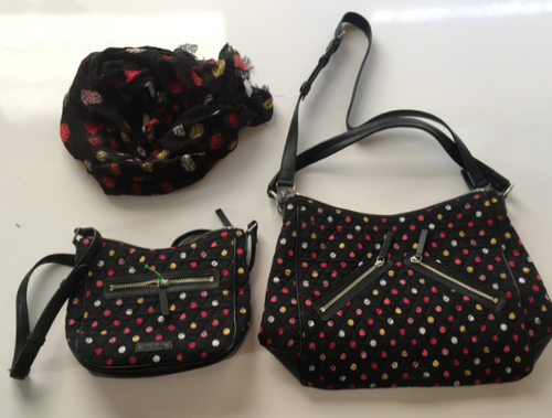 Vera Bradley Handbags–The Right Choice!