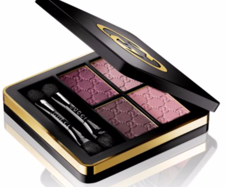 Gucci Cosmetics: A Luxury Line That I Immediately Fell In Love With