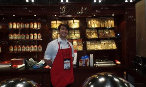 SUMMER FANCY FOOD SHOW 2016: Yes, I Found New Food Favorites!