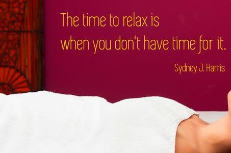 I Have Never Felt So Royally Relaxed In My Life As At Sheva Royal Thai Spa!