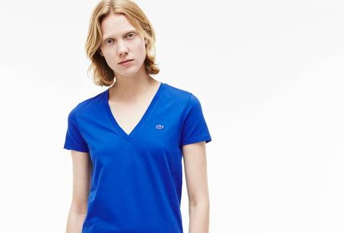 Lovin' LaCoste For Spring/Summer 2017: They're Not Just About Polo Shirts!